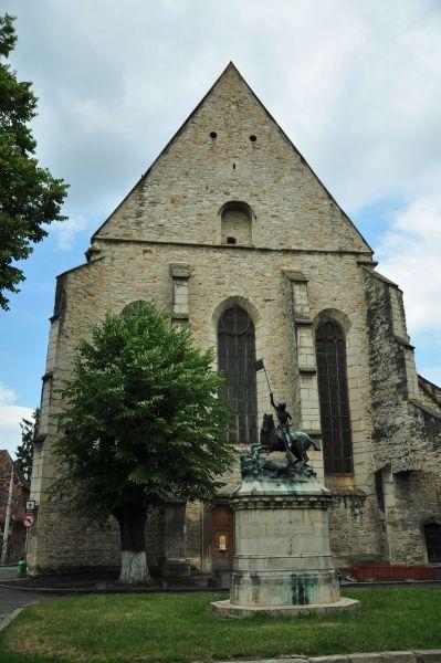 Biserica Reformată Centrală