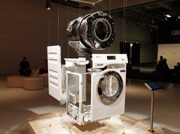 Reparatii, service de masini de spalat