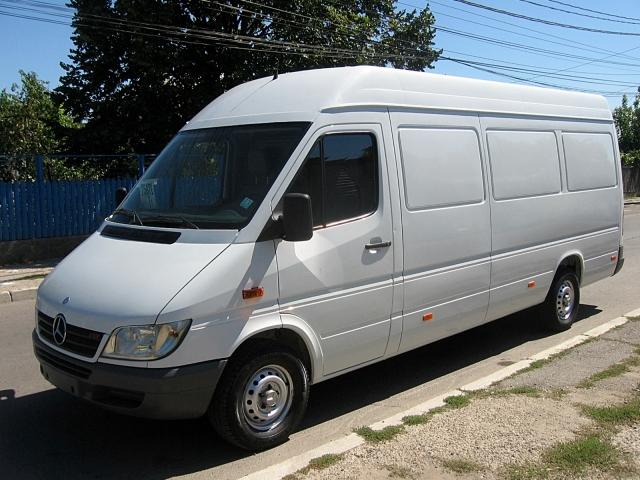 Transport Marfă / Mutări Mobilă